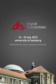 digital-humanities-conference-app