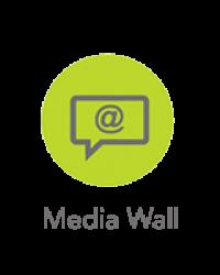 mediawalltext